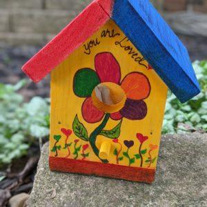 Birdhouse Project by Ace Marasigan