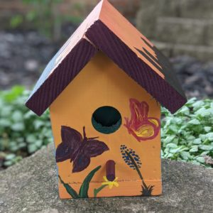 Birdhouse Project by Mayor Bliss