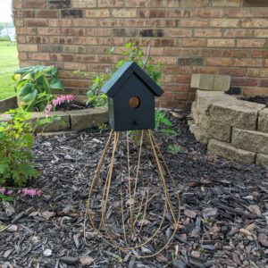 Birdhouse Project by Mark Rumsey